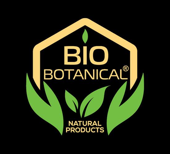 Bio Botanical Logo